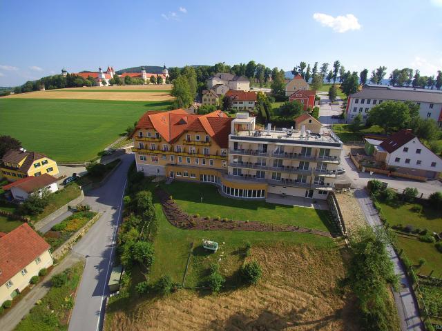 Hotel-Restaurant Kutscherwirt