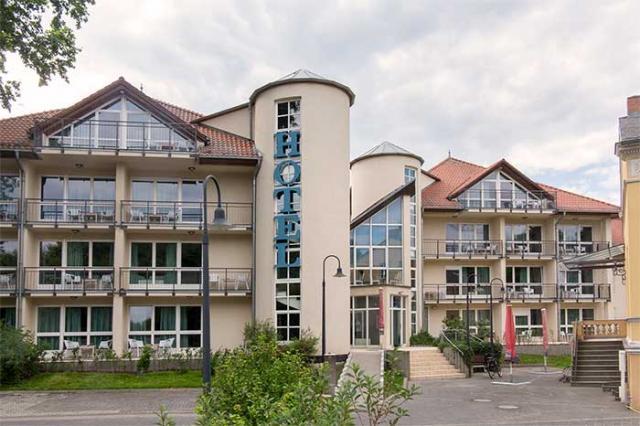 Havel Hotel