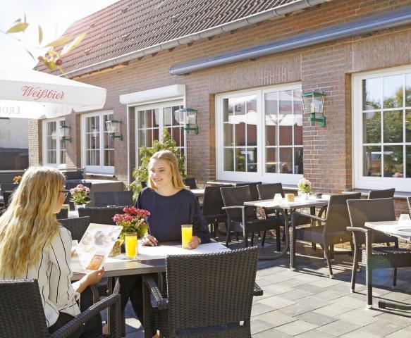 Hotel-Restaurant an der Burgschänke