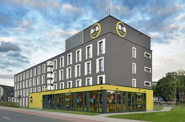 B & B Hotel Mülheim an der Ruhr