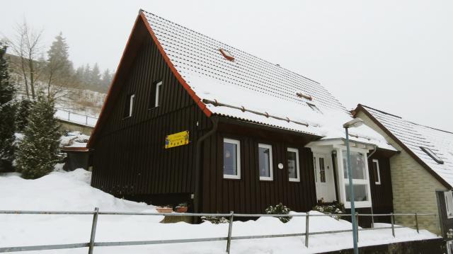 Ferienhaus Hexenhütte