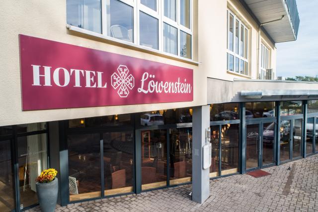 Hotel Löwenstein