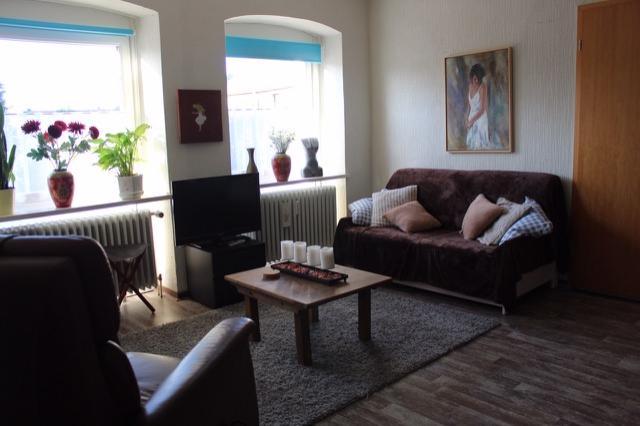 Eifel Anders Ferien-Apartment