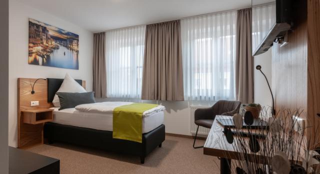 Hotel und Gasthaus Drei Tannen