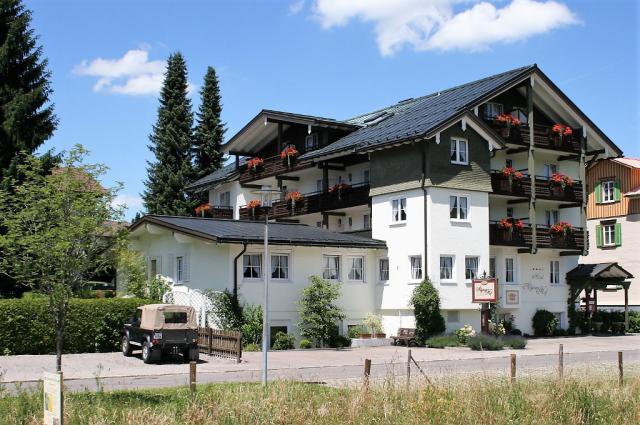 Hotel Allgäuer Hof GbR