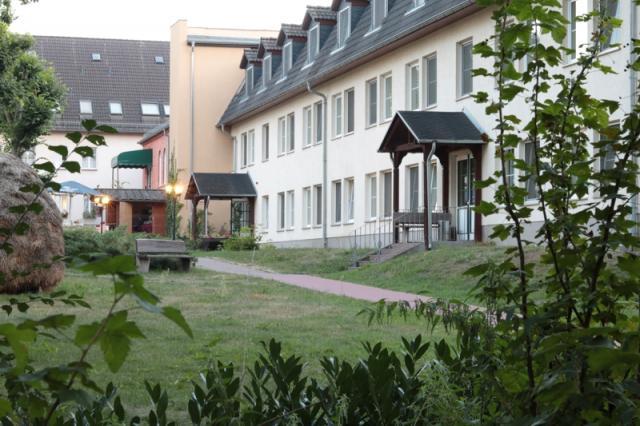 Spreewaldhotel Radduscher Hafen