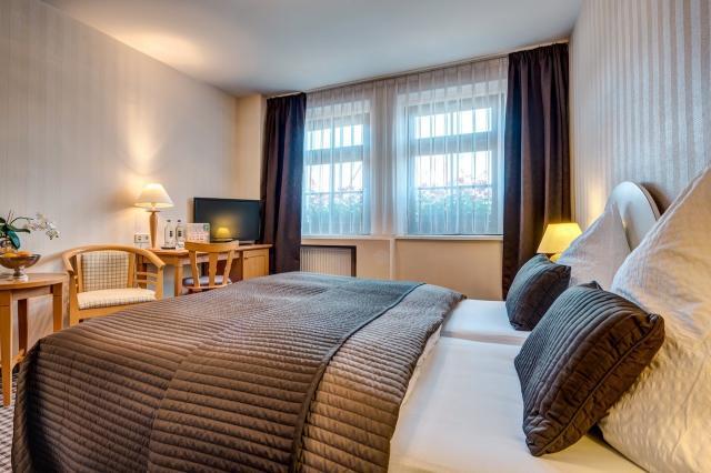 Hotel Restaurant Thüringer Hof GmbH & Co. KG