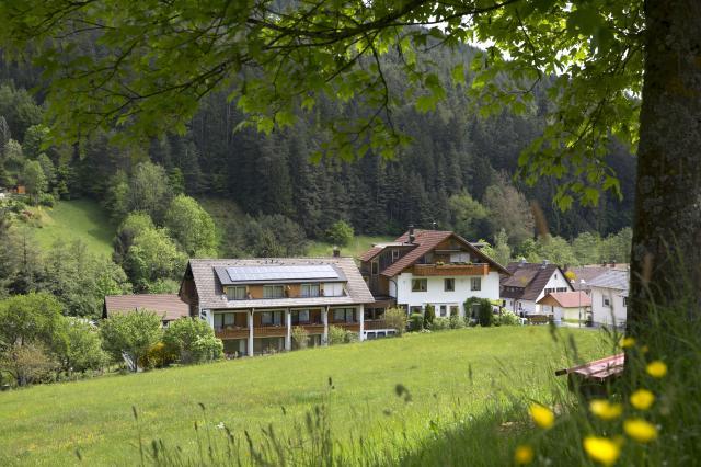 Isoldes Landhaus