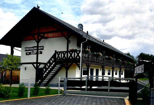 Spreewaldpension Hahn