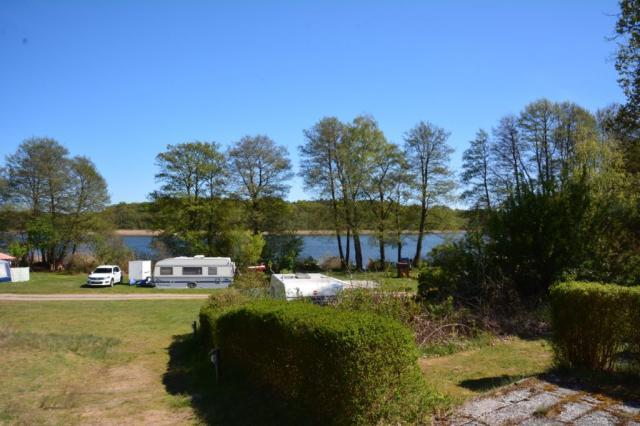 Natur- und Strandcamping am Jabler See