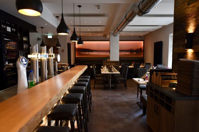 """Cityhotel Bocholt & Restaurant """"bei Milla"""""""
