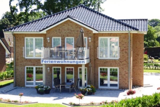 Villa Kanalblick