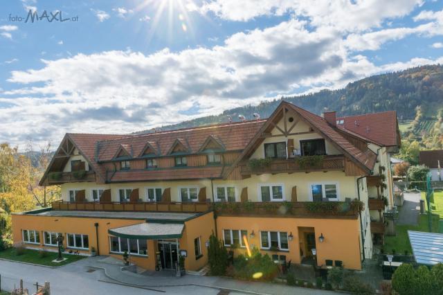 Hotel Angererhof