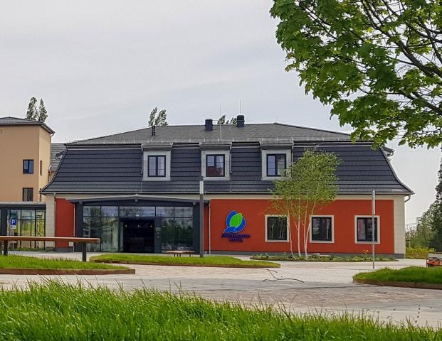 Spreewelten GmbH - Spreewelten Hotel