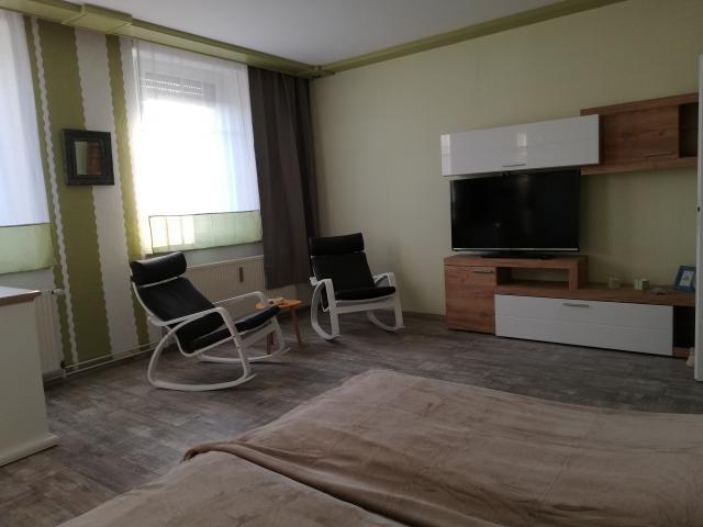 Ferienwohnung Ankerplatz-Coswig