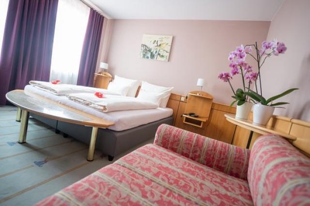 Hotel Restaurant Bistro Raffel