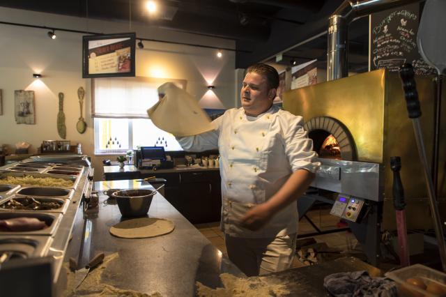 Restaurant & Hotel La Cucina