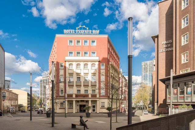 TOP CCL Hotel Essener Hof
