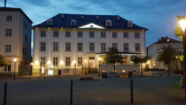 Gasthof 1820