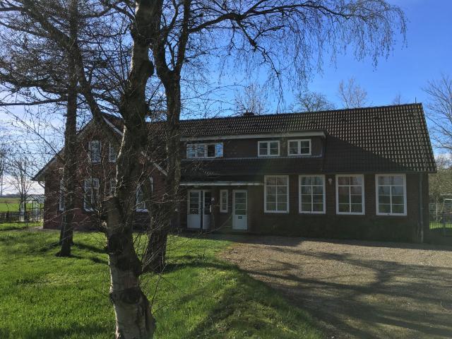 Alte Schule Niebüll