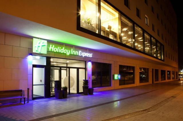 Holiday Inn Express Mülheim