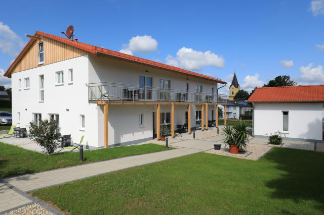 Holledau-Apartments Familie Gmeineder