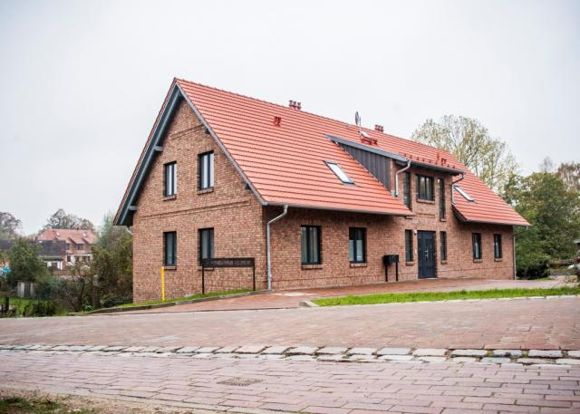 Apartmenthaus Feldberg