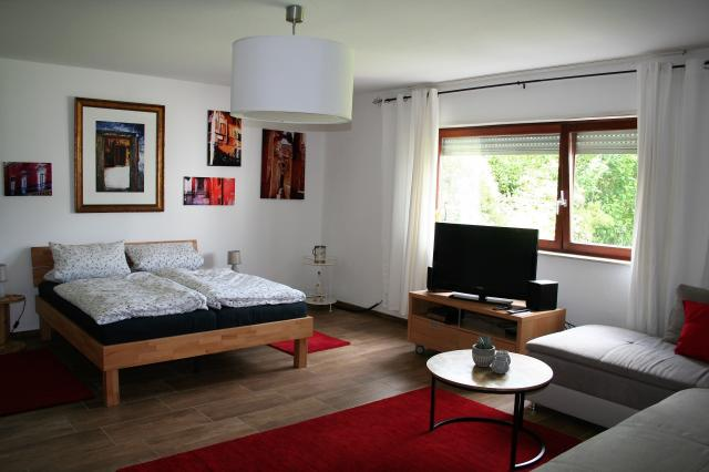 Apartment An der Weinstraße