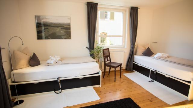 Haus No. 6 - Die Ferienwohnung in Lahr