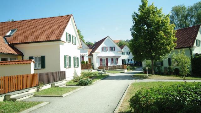 Wilfinger Thermal Biodorf