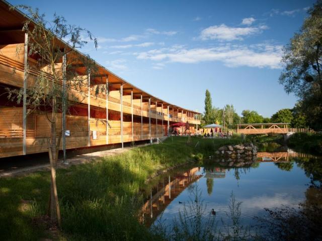 JUFA HotelLeibnitz - Sport-Resort
