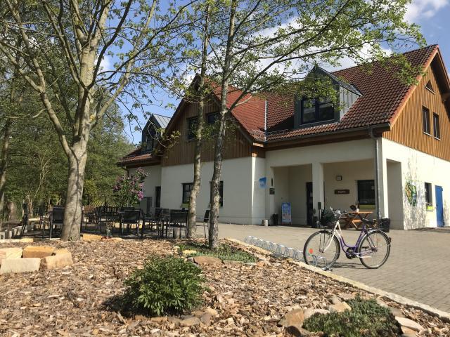 Erlebniscamping Lausitz