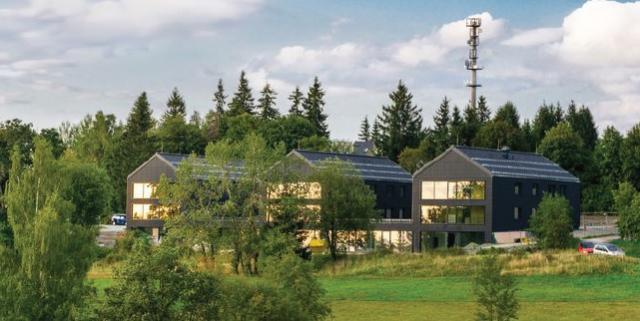 Jugendherberge Schöneck