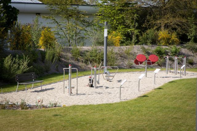 """""""Riff Resort"""" - Bad Lausicker Thermenresort GmbH"""
