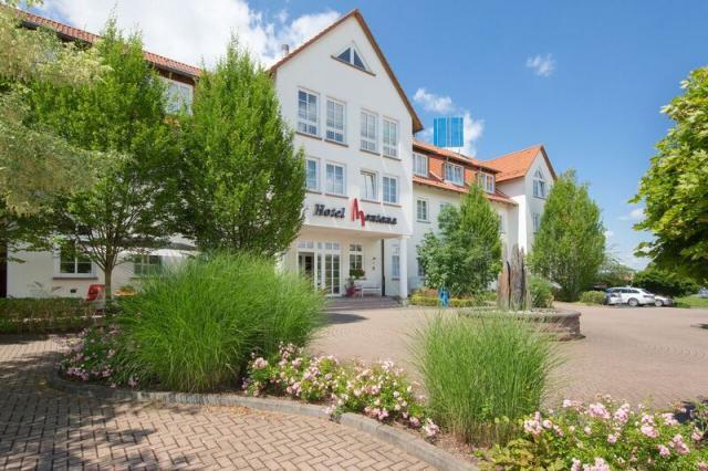 Montana Hotel Kassel-Süd