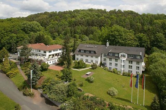 Hotel Restaurant Bellevue
