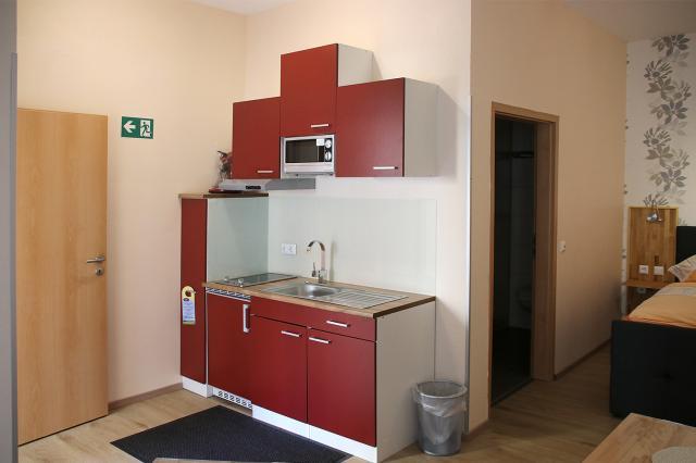 Landhaus-Apartments
