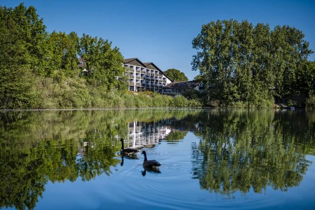 Best Western Premier Seehotel Krautkrämer Münster
