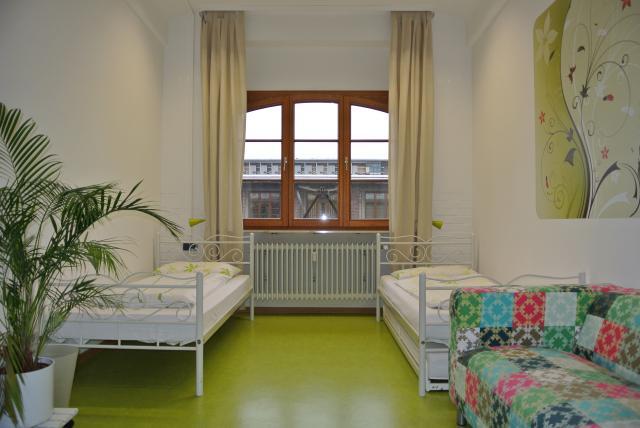 Steffis Hostel Heidelberg