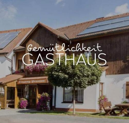 Gasthaus Pension Sommer