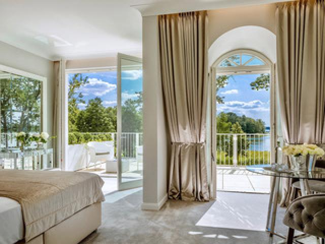 Hotel Villa Contessa GbR