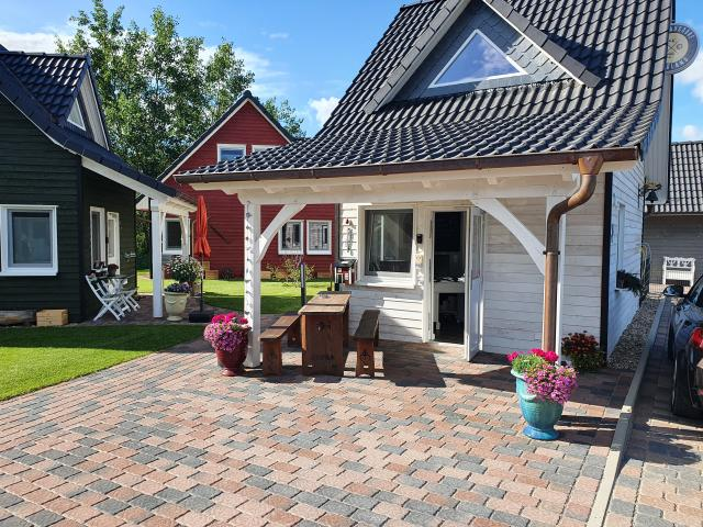 Tiny Haus Dorf Wendland