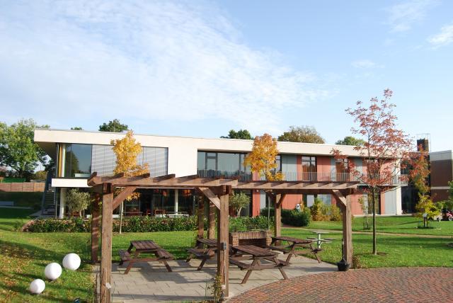 Jugendbildungsstätte Lidice-Haus gGmbH