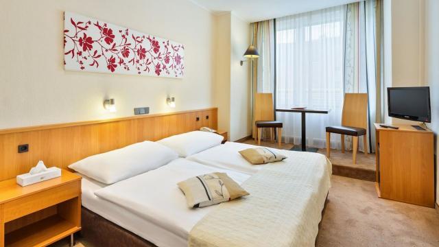 Hotel Zentral***