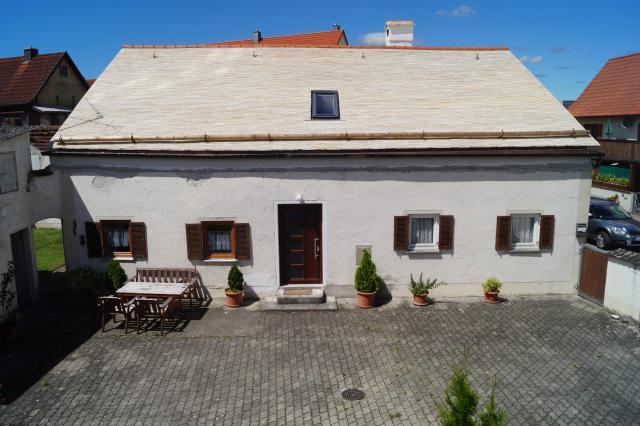 Das Jurahaus 1540