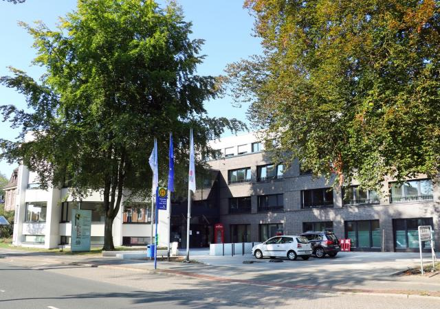 Europa - Haus Bocholt