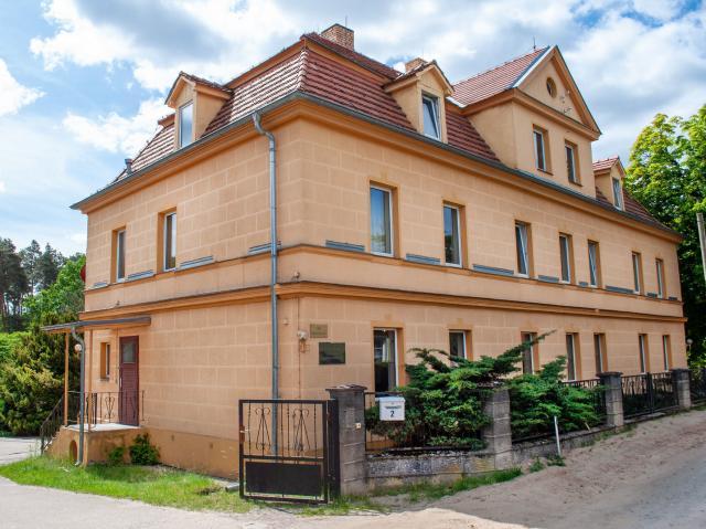 Villa Sophienschlösschen