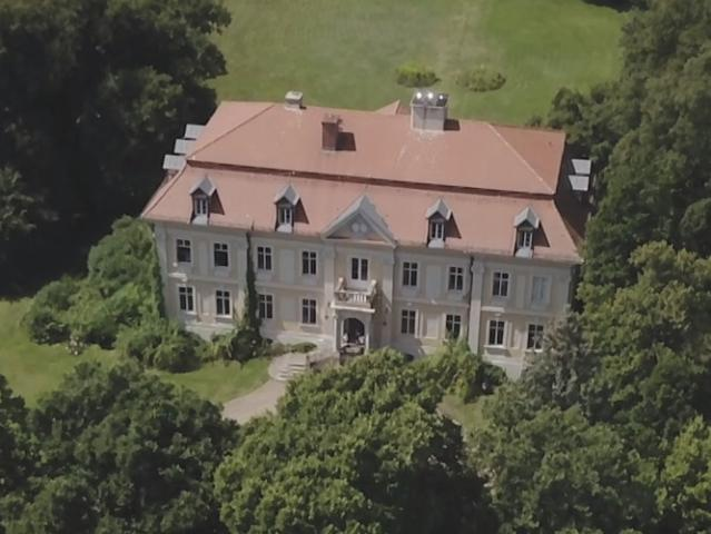 Ferienwohnungen Schloss Stülpe