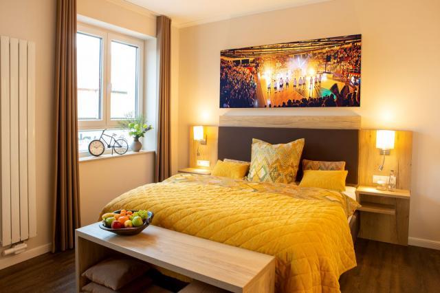 Hotel Velo GmbH
