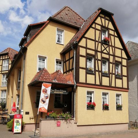 Hotel Zum Neuen Schwan
